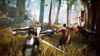 Kultowy Gothic powróci w odświeżonej wersji na silniku Unreal Engine 4