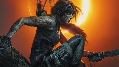 Kup kartę GeForce GTX z serii 10, a otrzymasz grę Shadow of the Tomb Raider