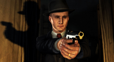 L.A. Noire trafia na PS4, Xbox One, Nintendo Switch i VR