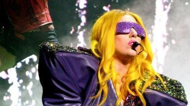 Lady Gaga ma pojawić się w Cyberpunk 2077. Datę premiery poznamy na E3
