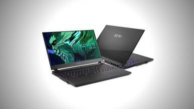 Laptopy Gigabyte z serii Aorus i Aero już wkrótce trafią do sklepów