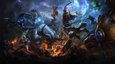 League of Legends - już wkrótce nie pogadasz sobie z przeciwnikiem. Riot Games wyłączy czat ogólny
