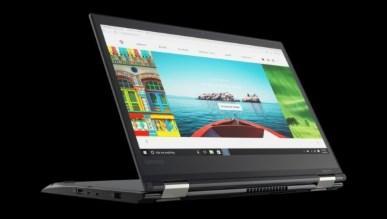Lenovo aktualizuje ThinkPady o procesory Kaby Lake
