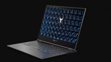 Lenovo Legion Y740S. Laptop ze wsparciem eGPU | CES 2020