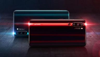 Lenovo pracuje nad gamingowym smartfonem reprezentującym markę Legion