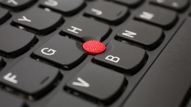 Lenovo prezentuje koncept laptopa z elastycznym ekranem