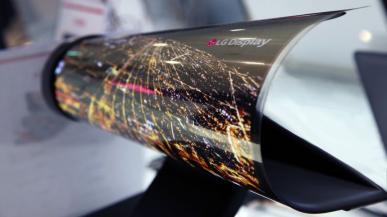 Lenovo szykować ma składany tablet z wyświetlaczem od LG