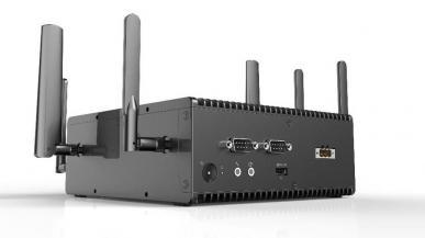Lenovo ThinkEdge SE30 i SE50 - całkowicie pasywne zestawy z procesorami Core vPro 11. generacji
