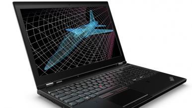 Lenovo ThinkPad P71 – stacja robocza z obsługą VR