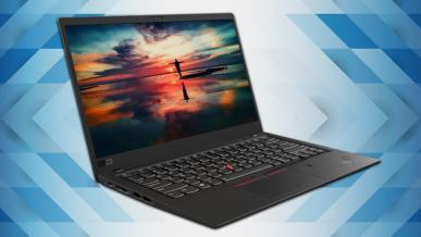Lenovo ThinkPad X1 Carbon 6 Gen - test biznesowego laptopa z górnej półki