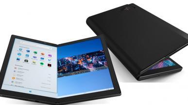 Lenovo ThinkPad X1 Fold - pierwszy komputer ze składanym ekranem już w sprzedaży