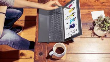 Lenovo zaprezentowało odświeżoną linię laptopów IdeaPad
