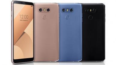 LG G7 będzie posiadać ekran LCD, bo firma chce zaoszczędzić na kosztach?