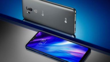 LG G7 ThinQ oficjalnie zaprezentowane