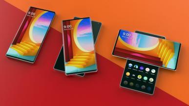 LG jednak kończy ze smartfonami? Próby sprzedaży biznesu zakończone porażką