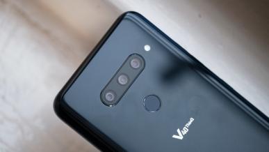 LG odnotowało straty w sprzedaży smartfonów w trzecim kwartale 2018 roku