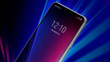 LG twierdzi, że pierwsze wymyśliło wycięcie w smartfonach