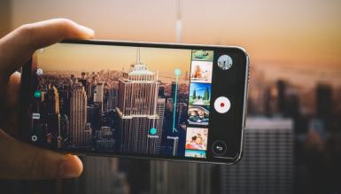 LG V30 już oficjalnie - flagowiec dla miłośników fotografii i nie tylko