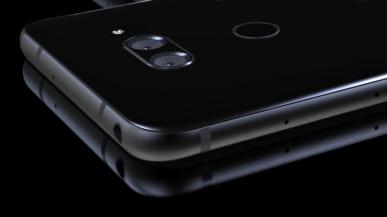 LG V30 zaprezentowany na oficjalnym renderze prasowym