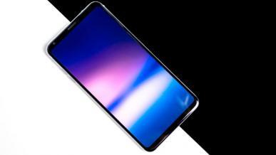 LG V40 ThinQ - rendery prasowe potwierdzają pięć aparatów i notch