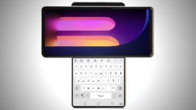 LG Wing. Smartfon z obracanym wyświetlaczem przyłapany na wideo