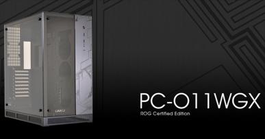 Lian Li wprowadza na rynek obudowę PC-O11WGX - dwie komory, E-ATX, USB-C