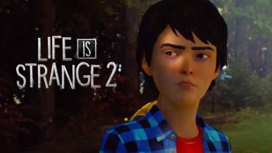 Life is Strange 2 - premiera drugiego epizodu dopiero w przyszłym roku