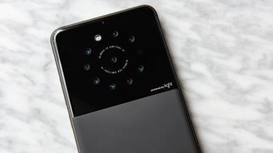 Light stworzy smartfon z 9 aparatami z tyłu. Kto da więcej?