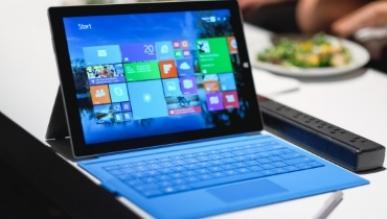Linux Kernel 4.8 dostępny na Surface Pro 3 wraz z obsługą ekranu dotykowego