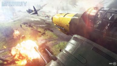 Lista zmian premierowego patcha Battlefield 5 ma aż 135 stron