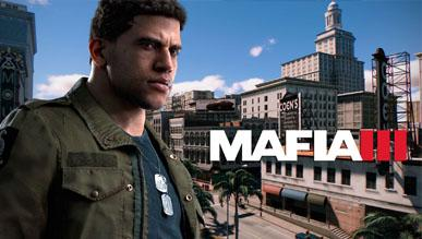 Mafia III zadziała na PC w 30 klatkach
