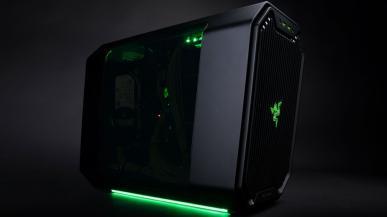 Maingear i Razer prezentują swój drugi PC - tym razem w kompaktowej formie