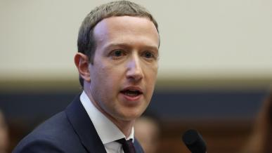 Mark Zuckerberg przewiduje koniec smartfonów, które zostaną wyparte przez technologię VR