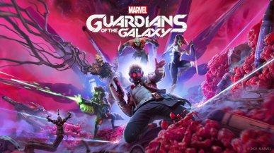 Marvel's Guardians of the Galaxy niegrywalne na starszych kartach NVIDII. Są też problemy z AMD