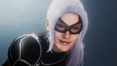 Marvel`s Spider-Man. W DLC The Heist pojawi się Black Cat