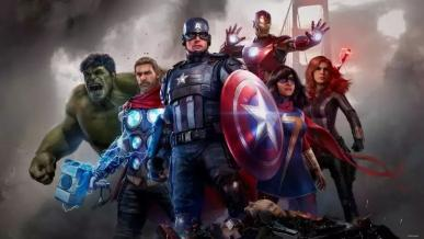 Marvel's Avengers przez cały weekend za darmo. Nowy dodatek z datą premiery