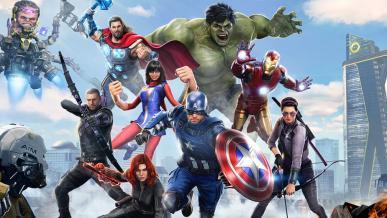 Marvel's Avengers - jeszcze w tym roku zagramy Spider-Manem