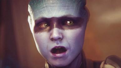 Mass Effect Andromeda: BioWare odpowiada na zarzuty związane z animacją