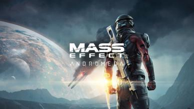 Mass Effect Andromeda – recenzja gry