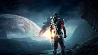Mass Effect Andromeda - serwery p2p, brak crossplaya, PC z odblokowanym fps