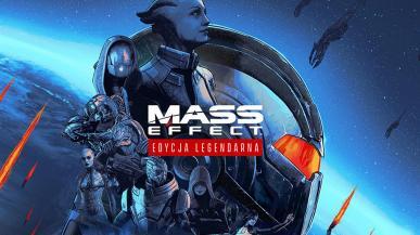 Mass Effect: Edycja Legendarna - recenzje gry. Wyszedł bardzo dobry remaster