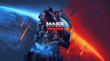 Mass Effect Legendary Edition na Xbox Series X osiąga 120 fps. PS5 pozwoli na znacznie mniej...