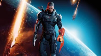 Mass Effect: Legendary Edition nie ma wysokich wymagań. Potrzeba jednak 120 GB miejsca na dysku