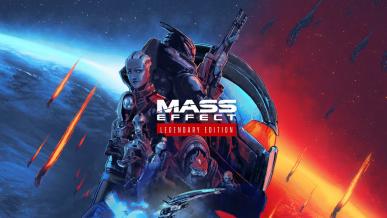 Mass Effect Legendary Edition oficjalnie zapowiedziane. Twórcy pracują nad kolejną częścią serii