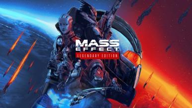 Mass Effect Legendary Edition otrzymał nową aktualizację, którą docenią gracze z Polski