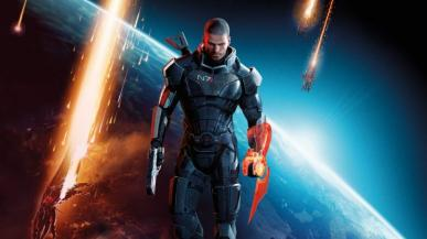 Mass Effect: Legendary Edition - remaster trylogii opóźniony przez jakość pierwszego Mass Effect