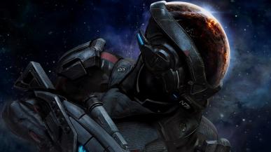 Mass Effect 5 może zrezygnować z Frostbite na rzecz innego silnika