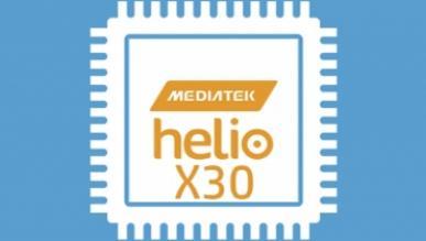 MediaTek wprowadza high-endowy 10-rdzeniowy mobilny chip Helio X30