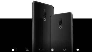 Meizu jak Apple, także ma rocznicowe smartfony