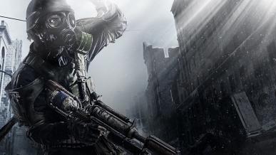 Metro 2033 Redux i Everything dostępne za darmo w Epic Games Store